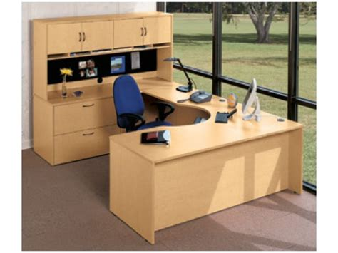 curved office desk ikea hyperwork curved corner u shaped office desk hpw 1100