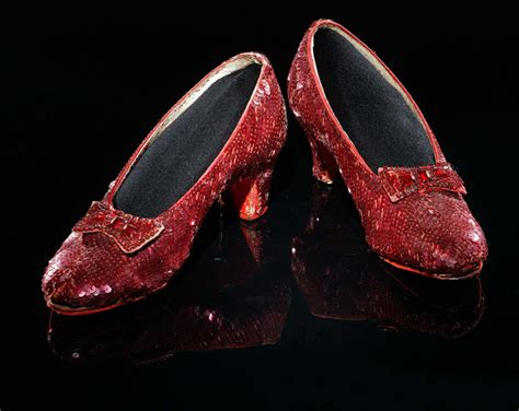 the ruby slippers of oz stilissimo 10 most expensive shoes that you can find