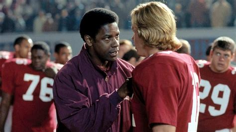 denzel washington remember the titans speech remember the titans is the best football movie you ve