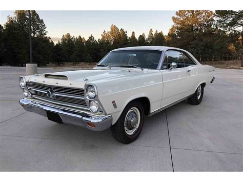 Ford Fairlane by 1966 Ford Fairlane 500 For Sale Classiccars Cc 1047708