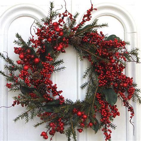 Kerzenhalter Outdoor by Best 25 Diy Wreaths Ideas On Diy