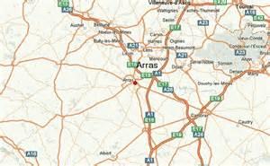 arras location guide