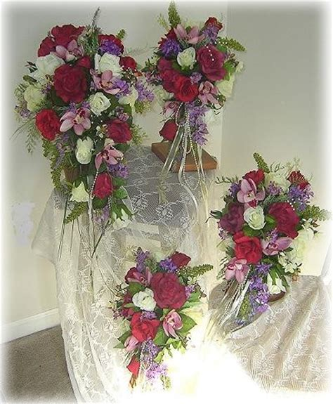 Wedding Floral Packages by Wedding Floral Packages