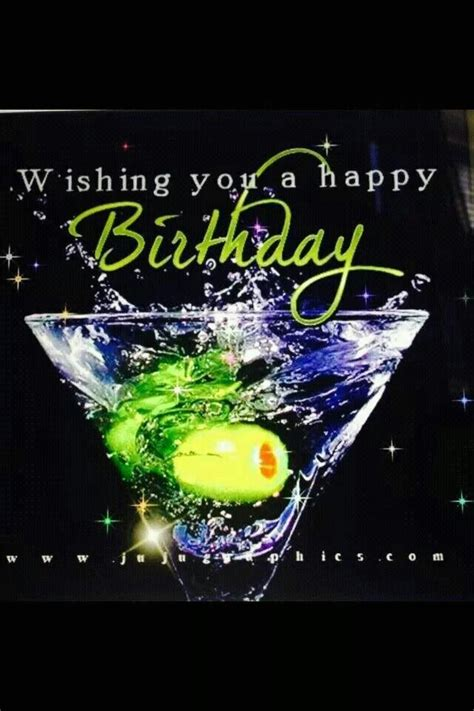 birthday martini 25 best ideas about birthday martini on