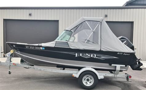 2005 lund boats for sale in montana - Lund Boats For Sale Montana