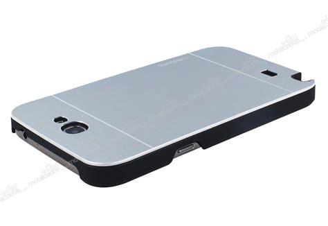 Motomo Ino Samsung Note 2 Galaxy N7100 Metal Polos T2909 motomo samsung n7100 galaxy note 2 metal gri k箟l箟f stoktan teslim