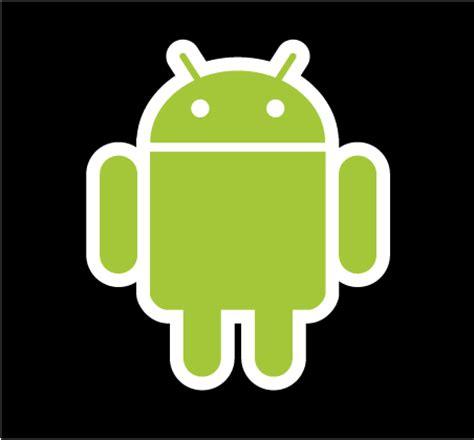 android mascot kari fry android mascot vector