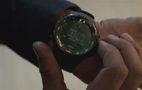denzel washington watch in equalizer 2 denzel washington suunto watch in the equalizer 2 movie 4