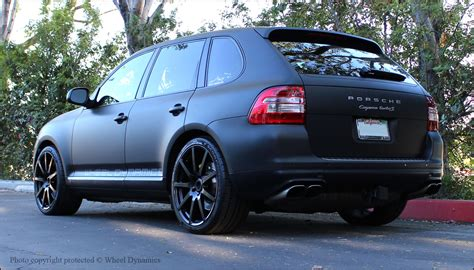 porsche cayenne matte black show em if you got em photo thread page 2 pelican