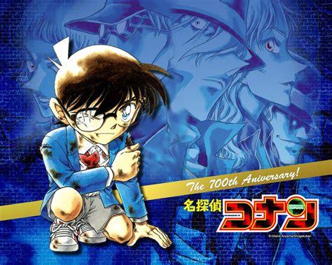 Dompet Fullprint Anime Detective Conan meitantei conan 1276118 zerochan