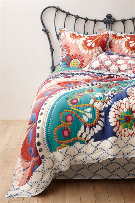 bedding anthropologie dorm bedding 3 ways mcgrath ii blog