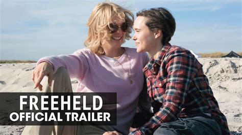 official trailer film london love story freeheld 2015 movie julianne moore ellen page