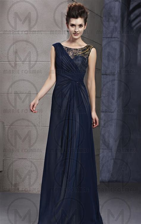 Dress Aliza Navy navy blue formal dresses cheap formal dresses