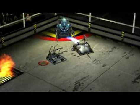 Online House Builder robot wars arenas of destruction ps2 gameplay youtube