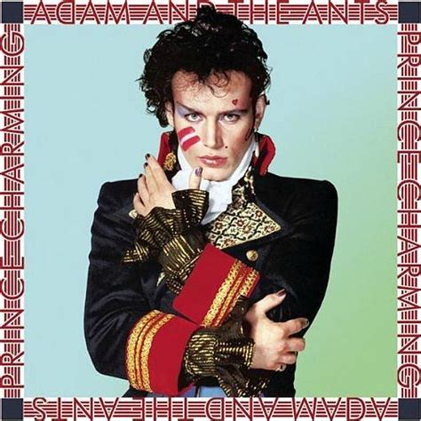 adam and the ants prince charming simplyeighties