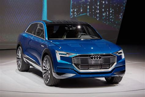 audi q6 e audi q6 hydrogen fuel cell suv may debut at the 2016 naias