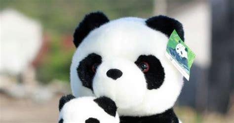 Boneka Panda 1 Meter Hitam Putih gambar boneka panda gambar pemandangan indah indonesia