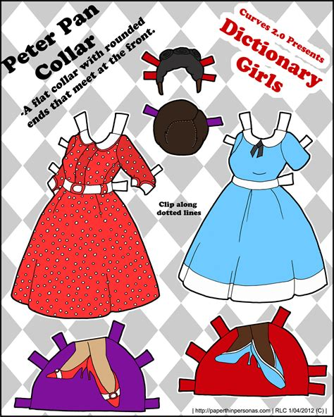 china doll dictionary paper dolls on free paper gabriel and