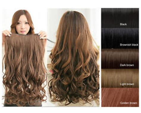 single clip in human hair extensions one clip in synthetic human hair extensions