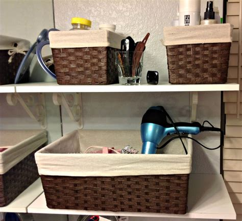 bathroom counter organization bathroom countertop storage ideas innovative purple