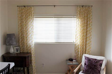 small window curtain ideas design options for applying your classic simple and