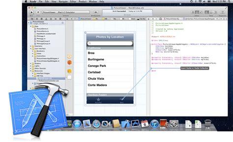 xcode tutorial apple com download xcode 5 xcode 4 dmg file ita sapere web
