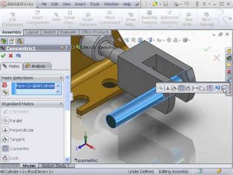 solidworks tutorial youtube 2011 solidworks 2011 tutorial with multimedia cd linkage
