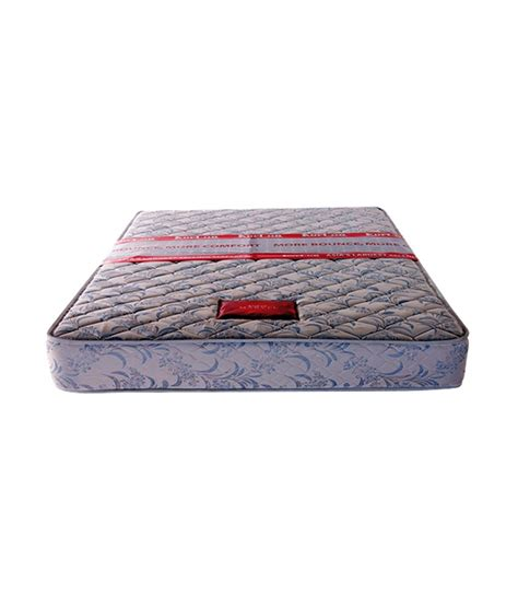 Serping Set Kotak kurlon mattress single