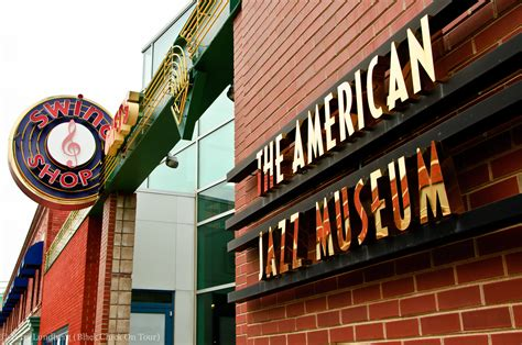 swing museum black history in kansas city