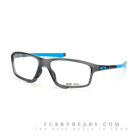 Frame Oakley Crosslink Zero Fullset oakley crosslink sports glasses direct