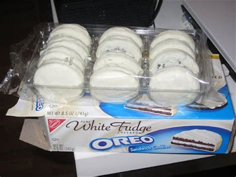 where can i buy white chocolate covered oreos which type of oreo is best page 2 antsmarching org forums