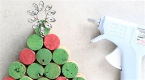 membuat pohon natal murah pohon natal cantik buatan sendiri indah dan murah