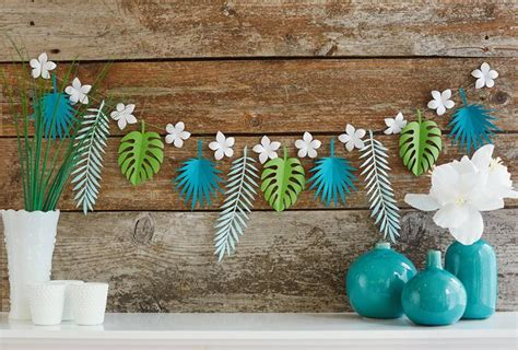Garland Home Decor Paper Garlands Home D 233 Cor That Makes You Happier Home Interior Design Kitchen And Bathroom