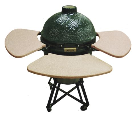 big green egg side tables plastic side tables big green egg egghead forum the