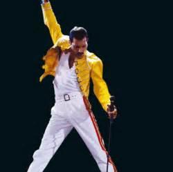 Freddie Mercury 30 Years Ago Freddie Mercury Releases His Debut Mr