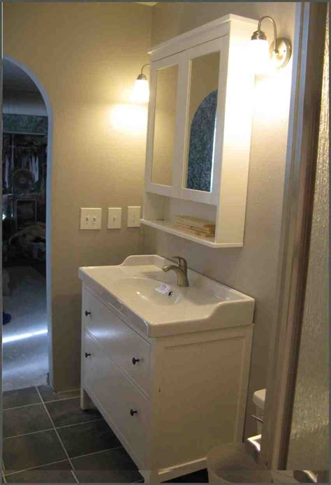 Bathroom Vanity Cabinets Ikea   Home Furniture Design