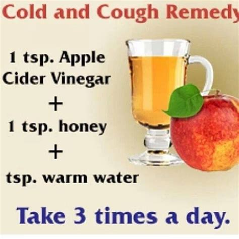 home remedy for cold cough home remedies