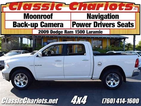 ram near me sold used truck near me 2009 dodge ram 1500 laramie