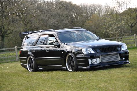 nissan stagea nissan stagea rwd imports uk