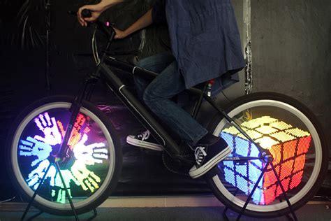 yq8003 bike light software yq8003 diy programmable bicycle bike lights tire wheel