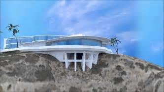 Tony Stark S House Casa De Tony Stark