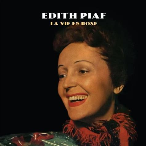 La Vie En Edith Piaf by Electro Jazz Pictures Posters News And On Your