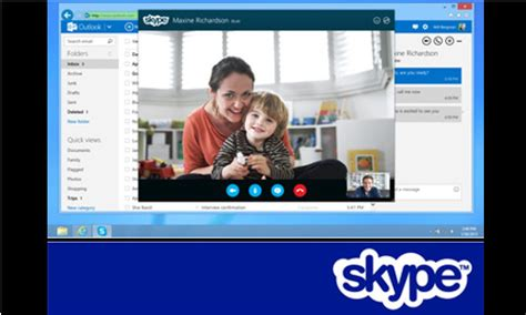 Find On Skype To Chat With Skype To Launch 3d Chat Gizbot News