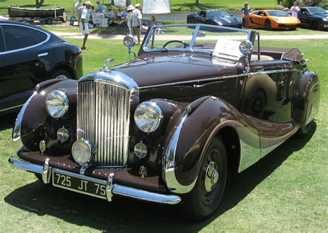 classic bentley convertible 166 best images about antique cars bentley on pinterest