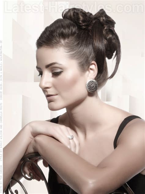 how to do geisha hairstyles 10 stunning updos for long hair