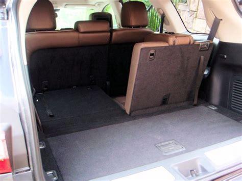 infiniti qx60 trunk space 2014 infiniti qx60 hybrid