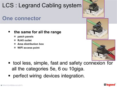le grand cat5e wall wiring diagram rj45 pinout