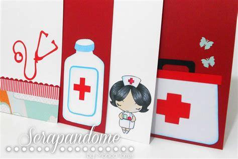 Enfermeria Imagenes De Carpetas | scrapandome con los recuerdos para una dulce enfermera
