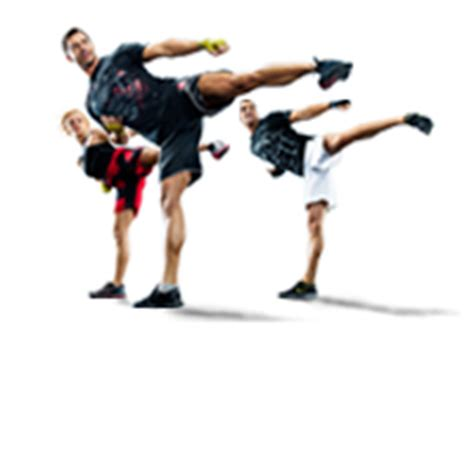 Boxy Comby bodycombat les mills asia pacific