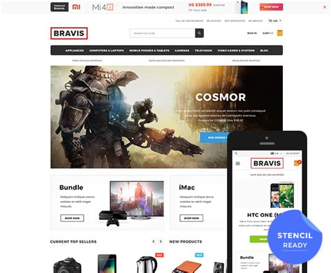 100 big commerce templates and support 15 best